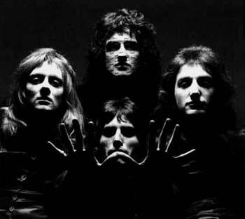 Le Regard Obscur Freddie Mercury